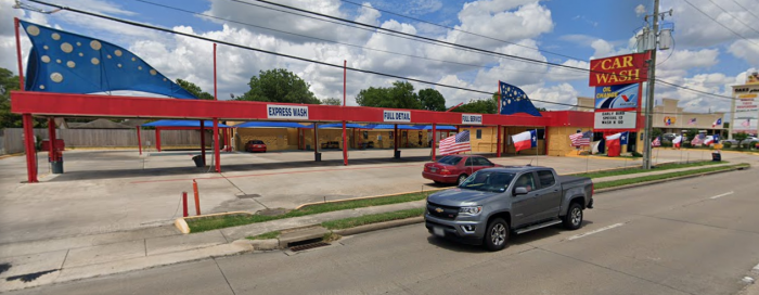 1 Acre on Westheimer + Lube & Car Wash $1.7M ⋆ Financing ...