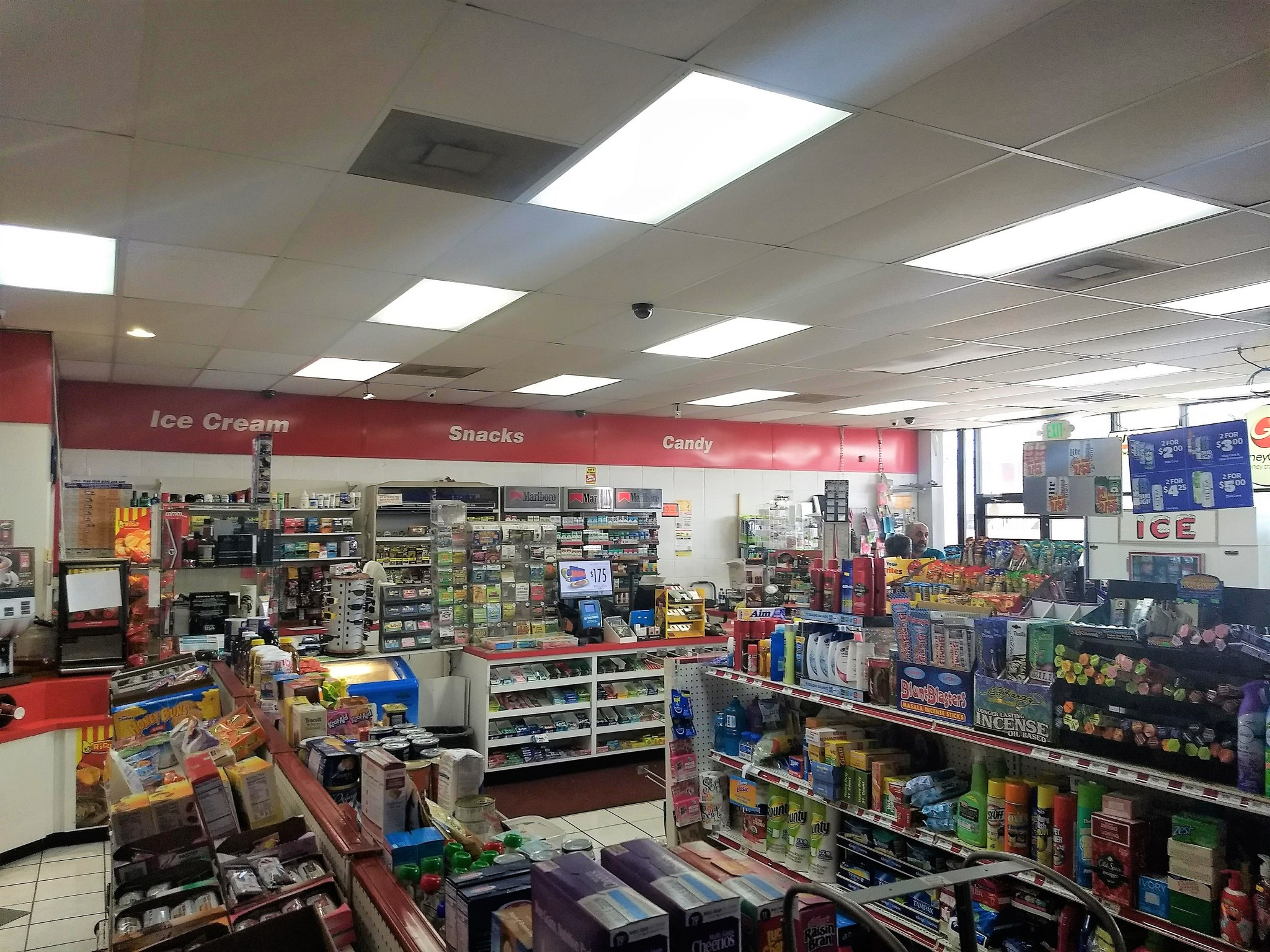 Citgo Gas Station for $399K – Houston (Humble)